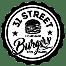 logo 31 street