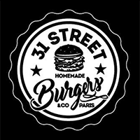 31 street story toute notre histoire 31 street burgers co. Black Bedroom Furniture Sets. Home Design Ideas